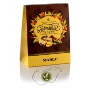 Gyömbéres, 100% arabica instant zöld kávé - MAKKA Gyömbéres Zöld kávé