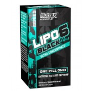 Lipo-6 Hers Ultra Concentrate (60 kap.)