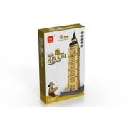 FireBeast THE BIG BEN of London BUILDING BLOCKS 1642pcs set, Compatible with Lego parts
