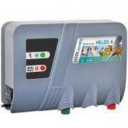 VOSS.farming HELOS 4 - 12 V Battery / Mains Energiser, Dual-Power