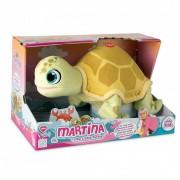 Martina plišana kornjača