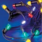 > LineaLED - festone prolungabile 20 lampade led bianco caldo