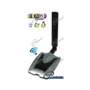 CHIAVETTA USB WIRELESS PER PC,