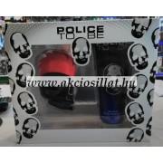 Police To Be Rebel ajándékcsomag