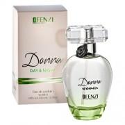 JFENZI - Donna Day&Night - Apa de parfum pentru femei 100 ml