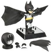 "Herocross Hybrid Metal Figuration Batman ""DC Comics"" Action Figure"