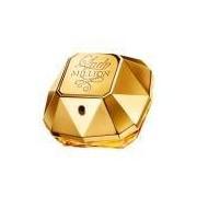 Lady Million Paco Rabanne - Perfume Feminino - Eau de Parfum - 50ml