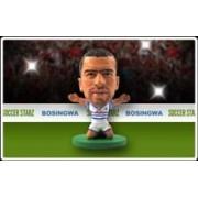 Figurina Soccerstarz Qpr Jose Bosingwa