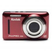 Kodak PixPro FZ53 16MP Vermelha