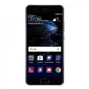 Huawei P10 Plus (Dual Sim, 128GB, Graphite Black, Local Stock))