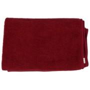 Paturica din lana merinos organica wool fleece 90x90 cm Iobio Cassis