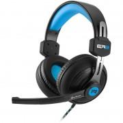 Casti gaming Sharkoon RUSH ER2 Blue