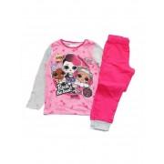 Pijama roz, Rock the beat 116 cm