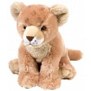 Wild Republic Speelgoed leeuw knuffel welp 30 cm