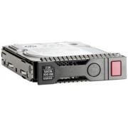 Hewlett Packard Enterprise 6G LFF - interne harde schijf - 500 GB