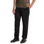 Helmut Lang Sport Stripe Pull-On Pants BLK