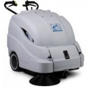 Podlahový čistič ELEKTROmaschinen SWM 3501