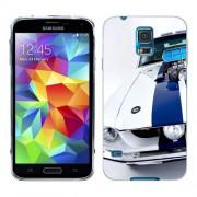 Husa Samsung Galaxy S5 Mini G800F Silicon Gel Tpu Model Shelby