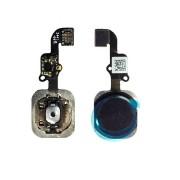 Botão iPhone 6/6 plus preto