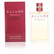 Chanel ALLURE SENSUELLE edt vapo 100 ml