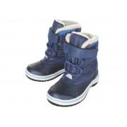 LUPILU® Jongens winterlaarzen maat: 20 t/m 24 (24, Donkerblauw)