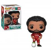 Pop! Vinyl Figura Funko Pop! Fútbol Mohamed Salah - Liverpool