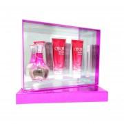 Set Can Can Burlesque 100 ml Eau de Parfum de Paris Hilton