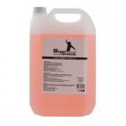 Buborékfújó utántöltő folyadék, pink, 5 liter
