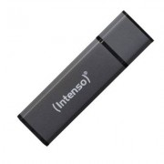 Minnessticka INTENSO 3521481 USB 2.0 32GB Svart