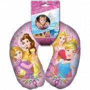 Perna gat Princess Disney Eurasia, anatomica, imprimeu