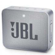 SPEAKER, JBL Go2, безжичен портативен спийкър за мобилни устройства, Сив