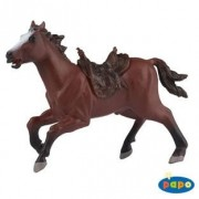 Cowboys Brown Horse PPO39506 (Cowboy is sold separately)