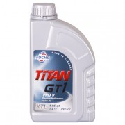 Fuchs Titan GT1 Pro V 0W-20 1 Litre Can