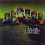 Roni Size - Inthe Mode (0731454820028) (1 CD)