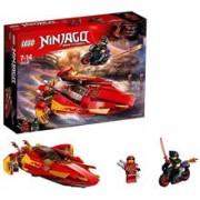 Jucarie Lego Ninjago Masters Of Spinjitzu Katana V11