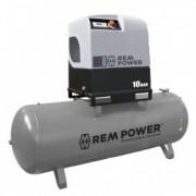 REM POWER elektro maschinen vijčani kompresor EPM 1003/10/500