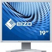 "EIZO LCD monitor EIZO S1934, 48.3 cm (19 ""),1280 x 1024 px 14 ms, IPS LCD DisplayPort, DVI, VGA, na sluchátka (jack 3,5 mm), audio, stereo (jack 3,5 mm)"