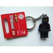 LEGO Ninjago Cole Key Chain 853099