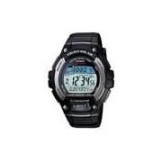 Relógio Casio Masculino Tough Soular W-S220-1AVDF