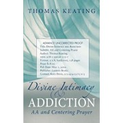 Divine Therapy & Addiction: Centering Prayer and the Twelve Steps, Paperback/Thomas Keating
