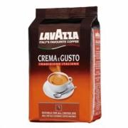 Cafea boabe Lavazza Crema e Gusto Tradizione, 1 kg