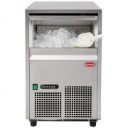 Snomaster SM26S 26KG Automatic Ice Maker (Plumbing & Filtration Needed )