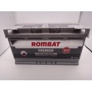 Baterie auto 12V 95Ah L5 900A ROMBAT PREMIER