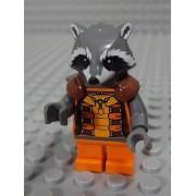 LEGO Minifig Super Heroes_122 Rocket Raccoon_A