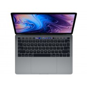 Apple MacBook Pro 13 Touch Bar/QC i5 1.4GHz/8GB/256GB SSD/Intel Iris Plus Graphics 645/Space Grey - BUL KB [Z0Z1000E2/BG] (на изплащане)
