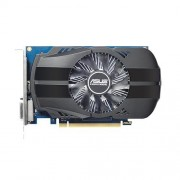 Placa video ASUS GeForce GT1030 O2G, 2GB GDDR5, 64-bit
