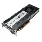 nVidia Quadro K5000 - 4Go GDDR5 - 0CFTKF - KCC-REM-NVA-P2004 - Carte vidéo PCI-E