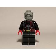 Lego Custom Printed Hush Minifig Dc Super Hero Villain Tommy Elliot