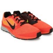 Nike AIR ZOOM FLY 2 Running Shoes(Orange)