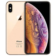 iPhone XS - 512GB - Fabriek Gereviseerd - Goud